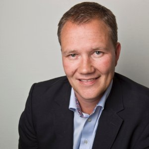 Christopher C. Hermansen – CEO & partner, Relevant Traffic