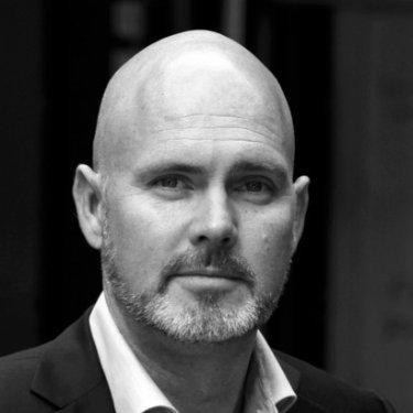 Kristian af Sandeberg – CEO & partner, DRI-Nordic