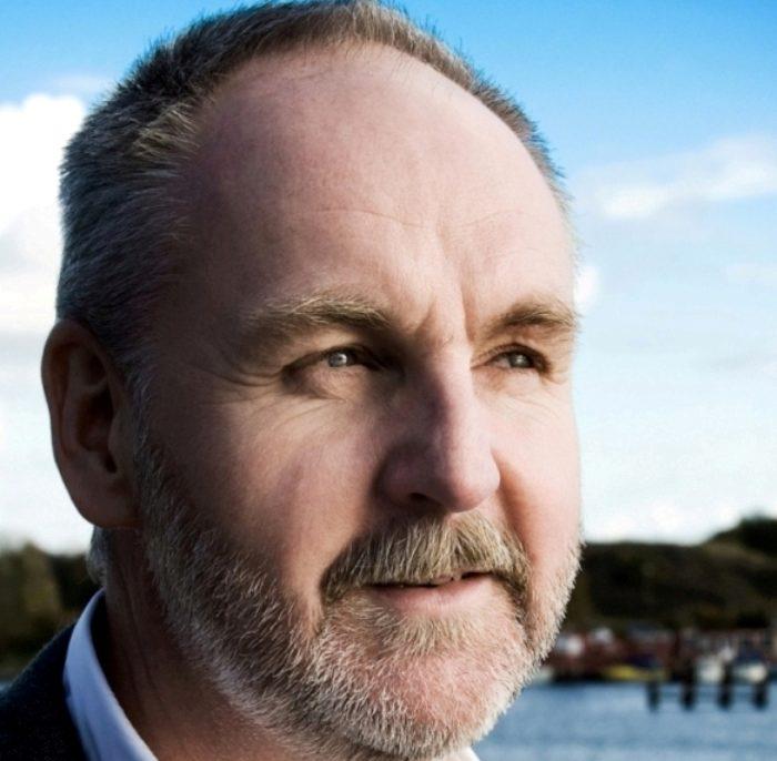 Odd Erland Bakkengen – CEO, Redpill-Linpro
